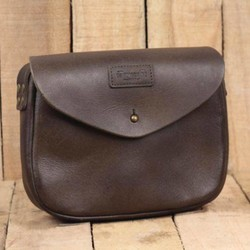 Womens Satchel Tabak