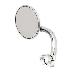 "Miroir rond utilitaire pince-1 ""chrome"