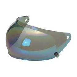 Gringo S Anti fog Bubble Shield Rainbow Mirror