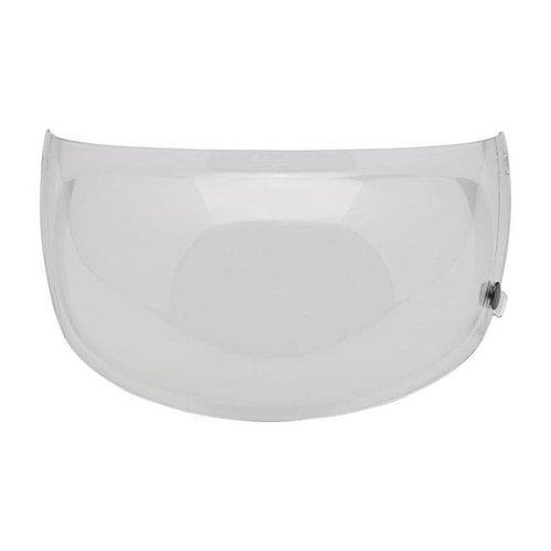 Biltwell Gringo S Anti fog Bubble Shield Clear