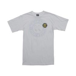 Mooneyes Factory Team T-shirt White