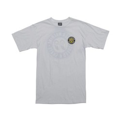 Mooneyes Factory Team T-shirt Wit