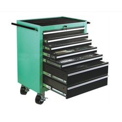 321 piece standard tool trolley