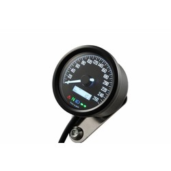 Velona 60MM snelheidsmeter 260 km/h