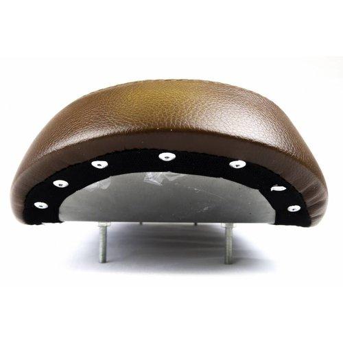 Brat seat Extra flat upswept  - Bruin type 2