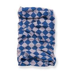 HEILIGER FREIHEITS-TUNNEL Bullit-Blau