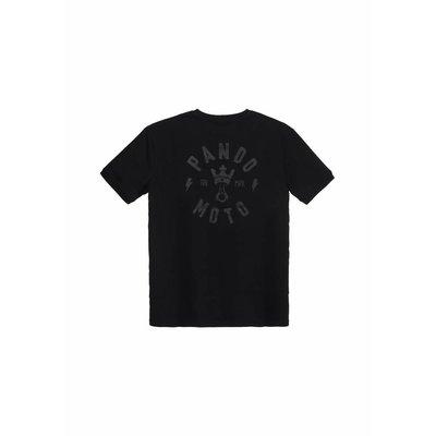 Pando Moto T-shirt Mike 1.2