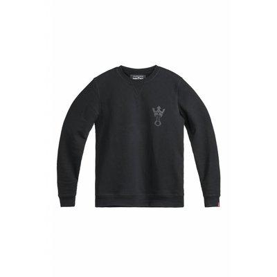Pando Moto Sweater  John Regular fit