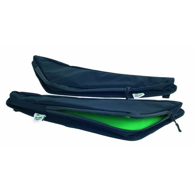 Tirax Taschen (2 Stück) für BMW 1200GS