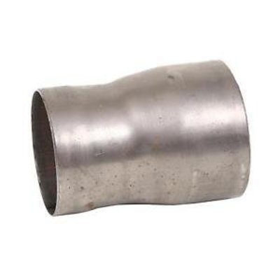 Exhaust Reducer Stainless 58MM- 51MM