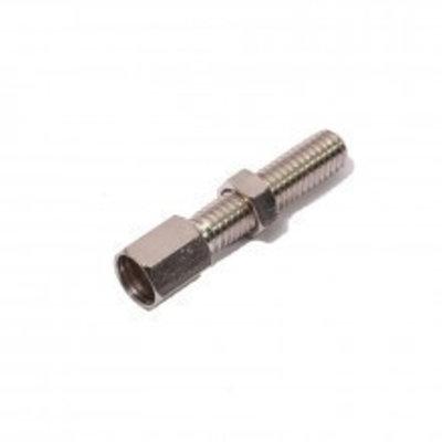 Cable adjusting bolt Uni 6Mm X 25Mm