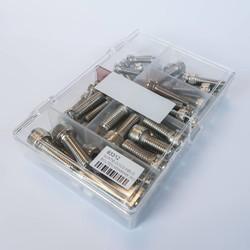 Sortie Box Inbus Schrauben M5 / M6 / M8