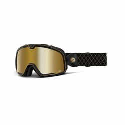 Barstow Roland Sands Mirror Gold Lens 2019