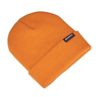 Dickies Alaska beanie orange