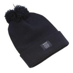 Edgeworth Bobble hat Black
