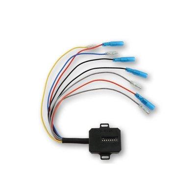 Highsider CAN-BUS Resistor CBW1