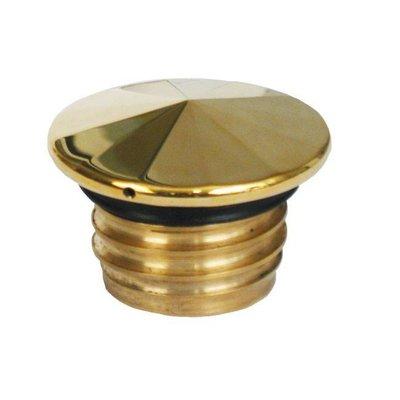 DRAGON CHOPPERS Diamond Gas CAP