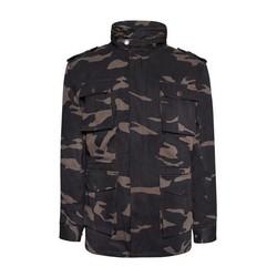 Feldjacke Camouflage V2.0