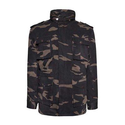 John Doe Veldjas Camouflage V2.0