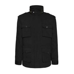 field Jacket black V 2.0