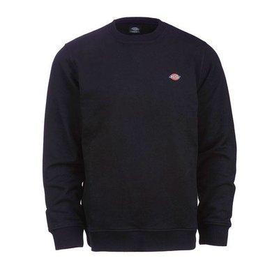 Dickies Seabrook sweatshirt Black