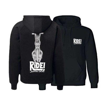 John Doe hoodie Ride