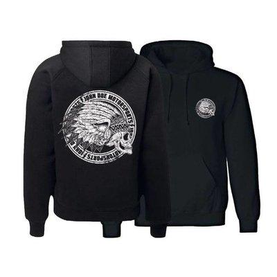 John Doe hoodie Indian V.2
