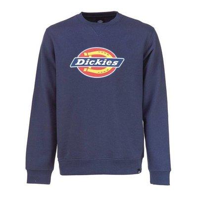 Dickies Harrison sweatshirt Marineblauw