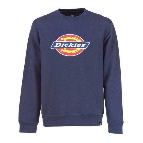 Dickies Harrison Sweatshirt Marineblau