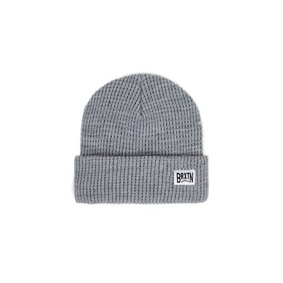 BRIXTON Redmond hat light grey