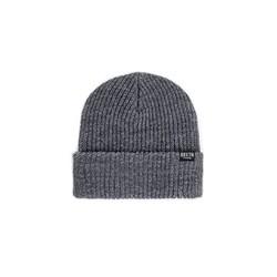 Redmond Mütze grau / schwarz