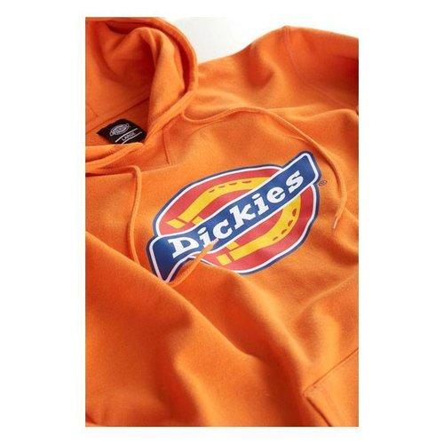 Dickies Hoodie Energie orange Premium-Qualität!