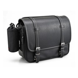 Universal Saddlebag leather