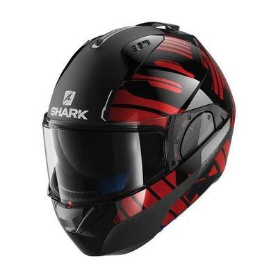 Shark Evo-One 2 Lition dual helm