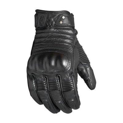 Roland Sands handschoenen Berlin zwart