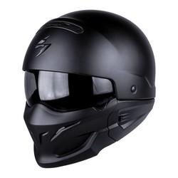 exo-combat Solid Helm