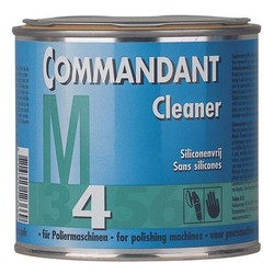 Commandant M4 Cleaner (CM45) 500 Gr (Machine Use)
