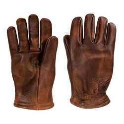 Freewheeler Gloves Brown