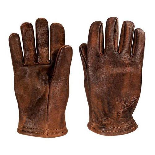 John Doe Freewheeler Handschuhe Braun