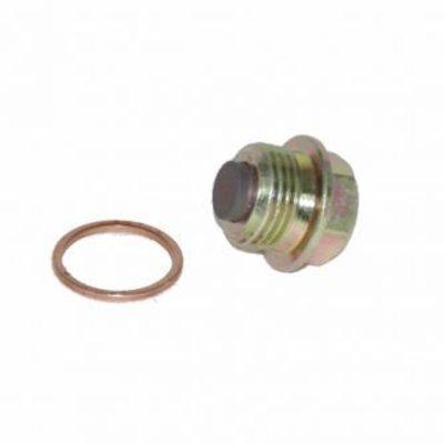 Siebenrock Magnetic Oil Drain plug R2V