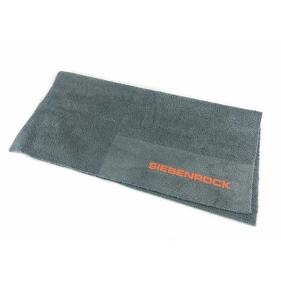 Siebenrock High Quality Microfibre Cloth