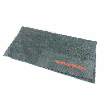 Siebenrock Hochwertiges Mikrofasertuch