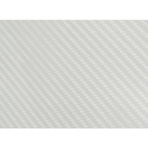 Blasenfreier 3D-Vinylwickel - Carbon-Look 45 x 37 cm