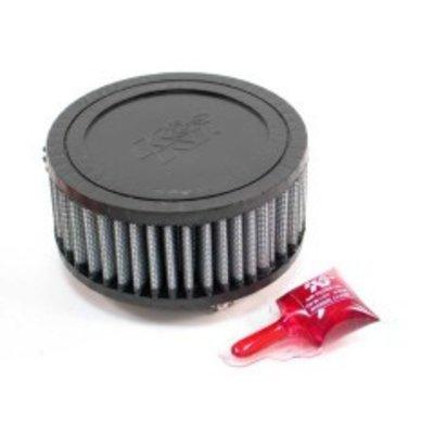 K&N Universal 67 mm Luftfilter