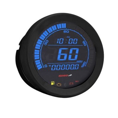 KOSO HD-Speedometer with Can bus - system. Only for Harley Davidson