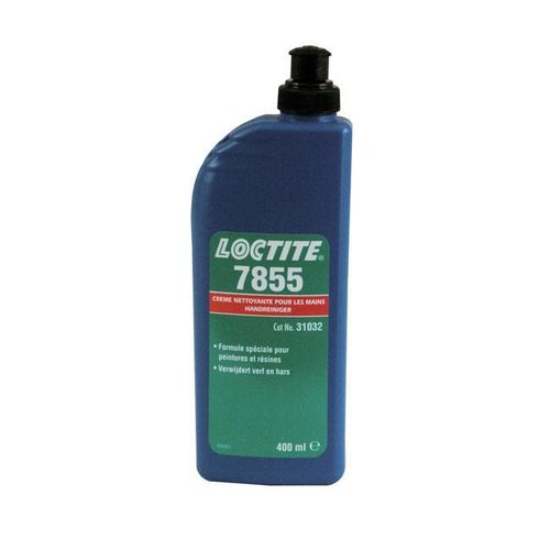 Loctite HANDCLEANER VERF / HARS REMOVER
