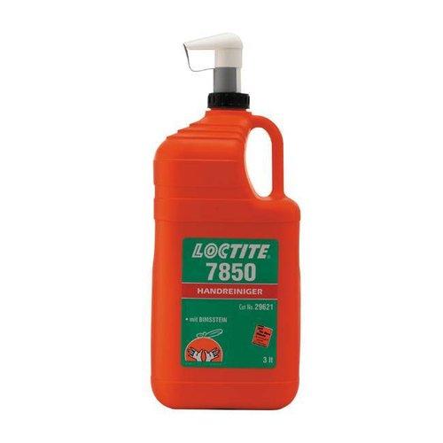 Loctite 7850, HANDCLEANER 3 LT DISPENCER