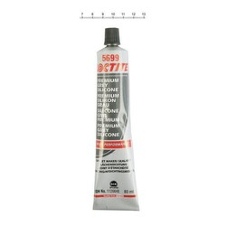 5699 PERFORMANCE SILICONE GREY