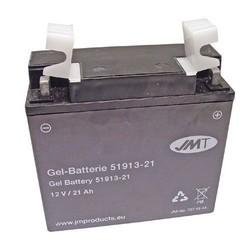GEL Battery 51913-21