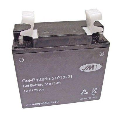 JMT GEL Battery 51913-21